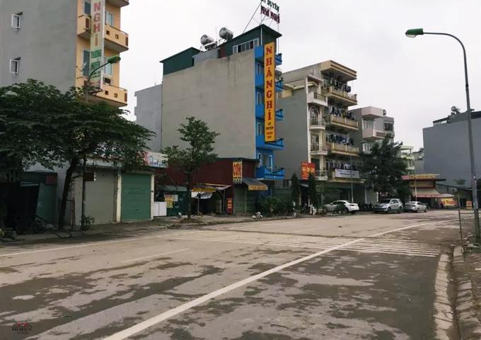 Đất dịch vụ Mộ Lao