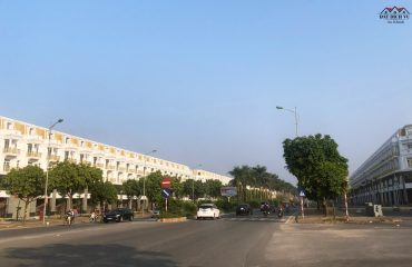 Đất dịch vụ An Khánh vị trí gần trục đường Lê Trọng Tấn