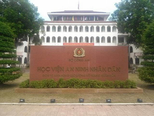 Xung quanh đất dịch vụ An Khánh có nhiều trường học