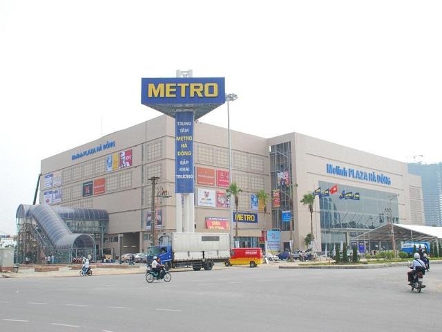 Đất dịch vụ An Khánh gần nhiều trung tâm giải trí