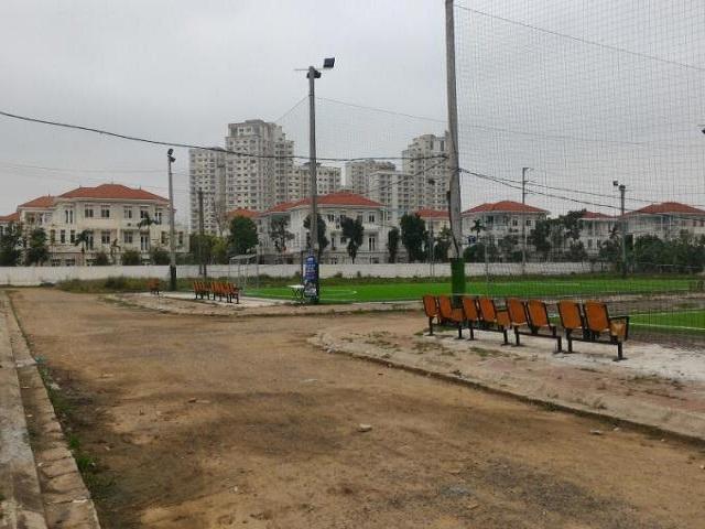 Đất dịch vụ thôn Phú Vinh có vị trí đẹp để đầu tư